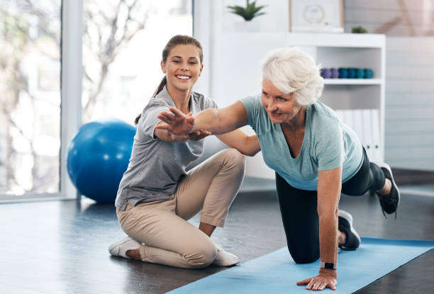 10 Reasons Why Should You Consult A Physiotherapist